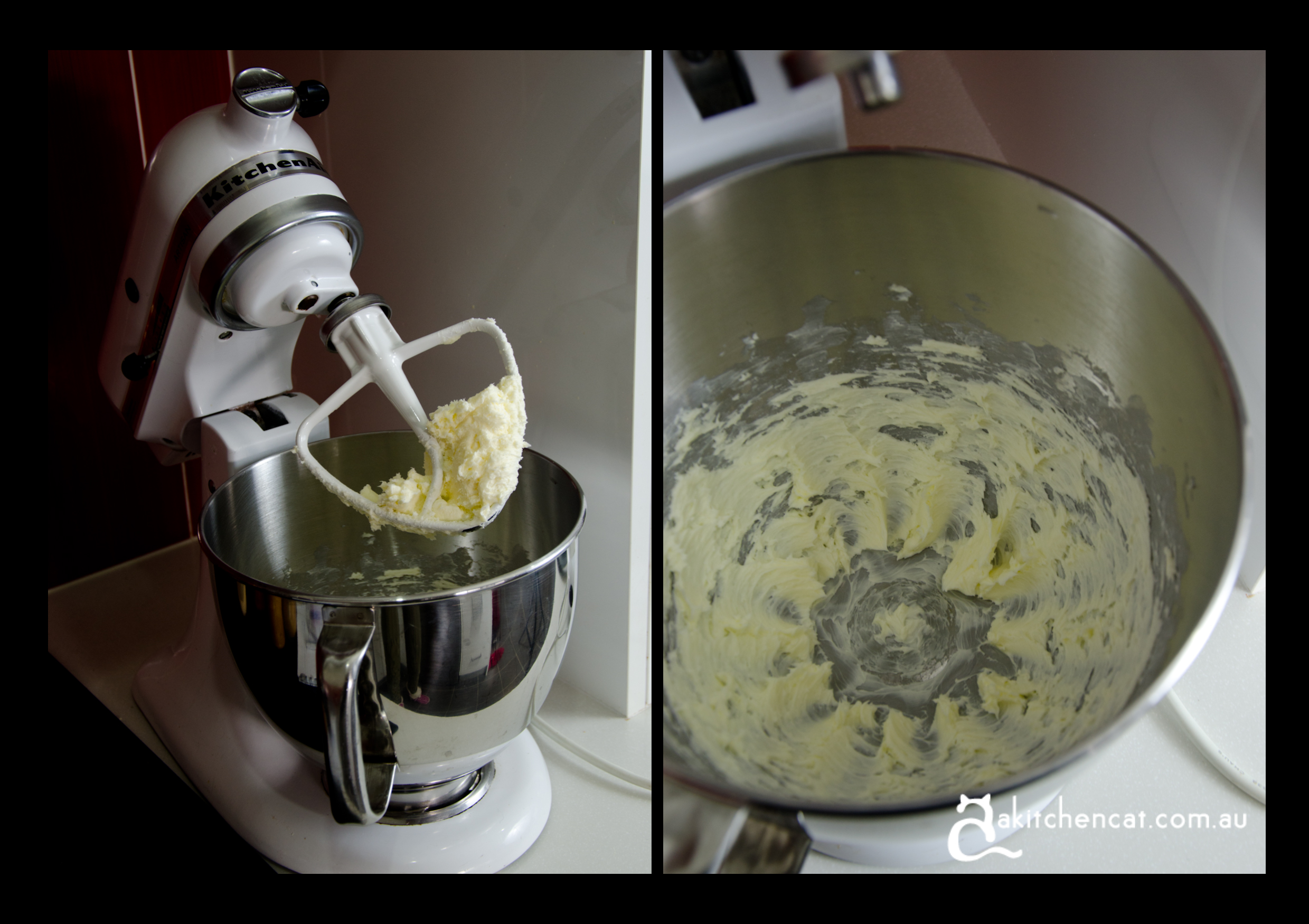 Everything you wanted to know about KitchenAid beater ...